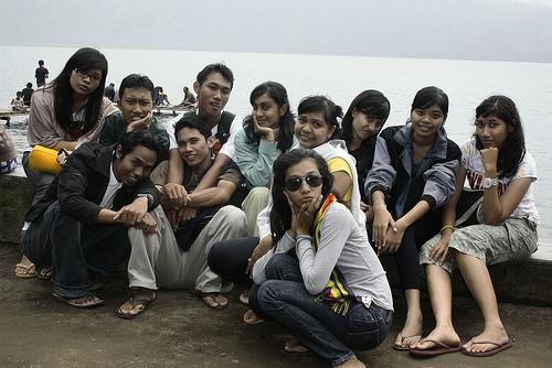 retreat 2008